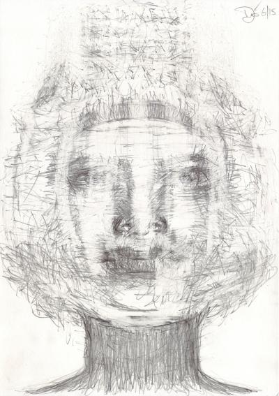 David Patrick Drawing